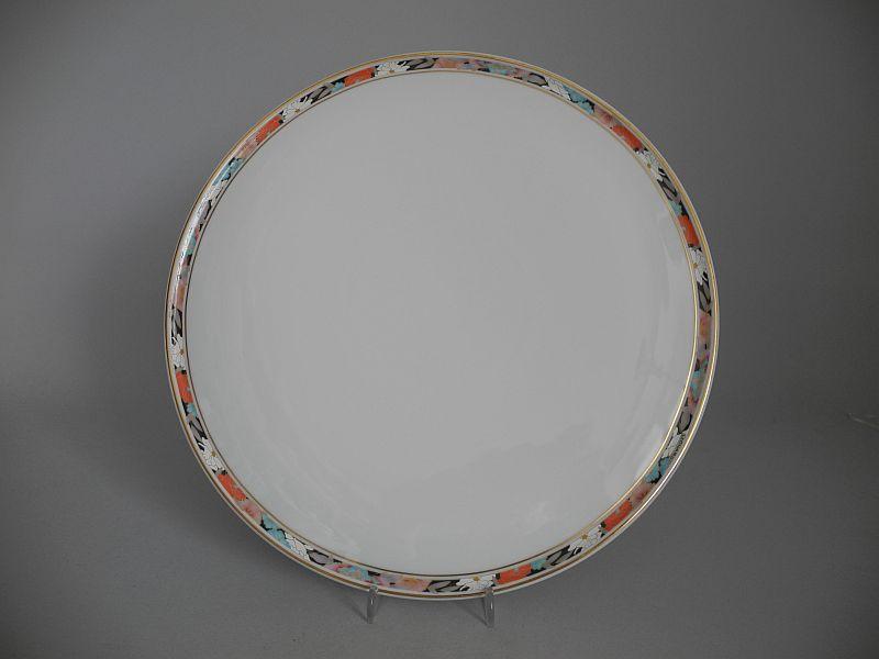 Hutschenreuther Galleria Leonard Colibri 1 Suppenteller